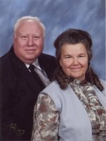 Joe and Ruth Crider
